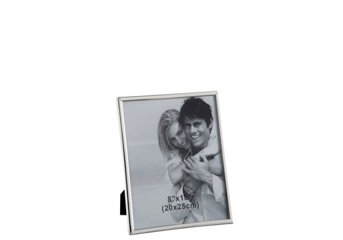 Homestore PHOTO FRAME 20X25 CLASSIC SILVER Large