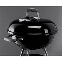 COMPACT CHARCOAL GRILL Ø 47 CM