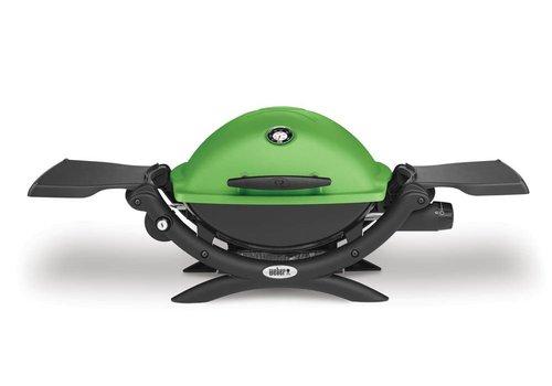Weber Weber® Q™ 1200, Green
