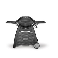 WEBER® Q 3200 GAS GRILL With Permanent Cart