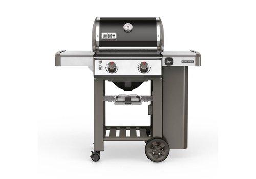 Weber Genesis® II E-210™ GBS™, Black