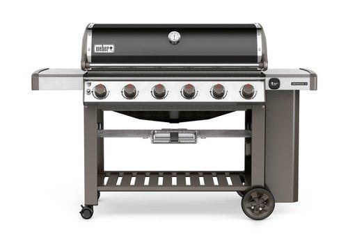 Weber Genesis® II E-610 GBS