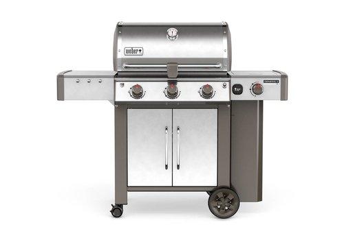 Weber Genesis® II LX S-340 GBS