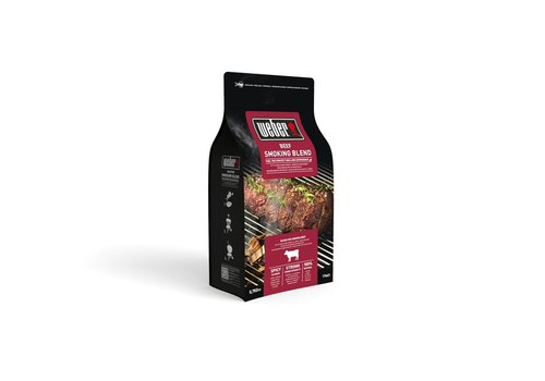 Garden Centre Weber® Beef Wood Chips