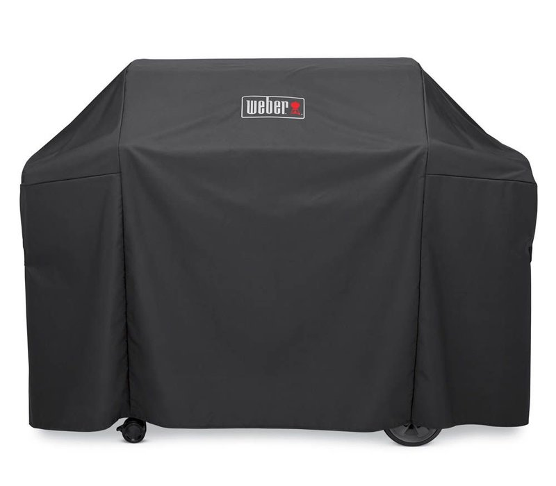 PREMIUM BARBECUE COVER - FITS GENESIS® II - 400 SERIES
