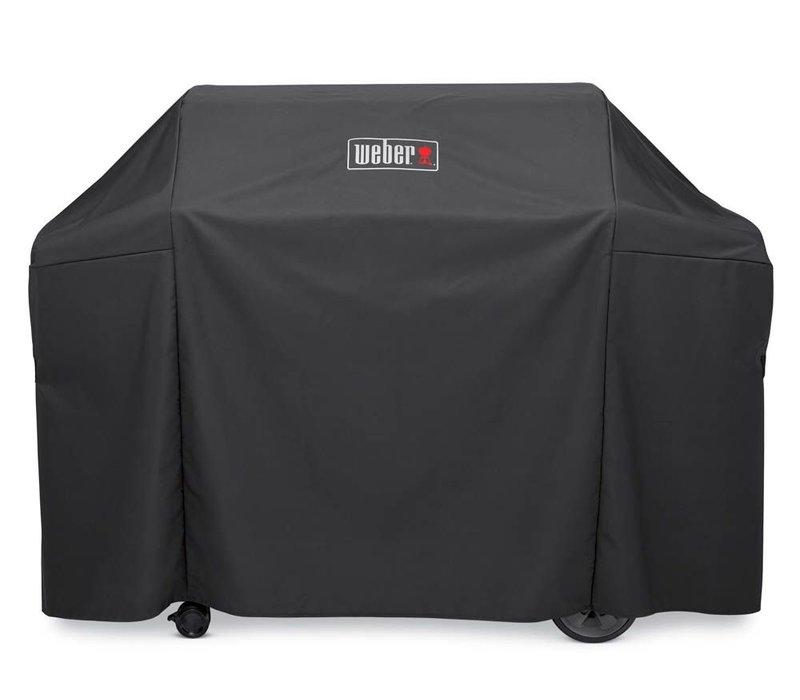 Premium Grill Cover -  Genesis® II - 400 Series