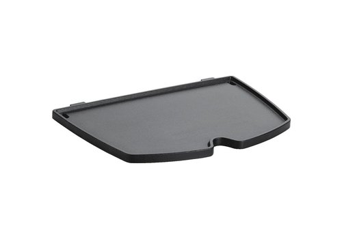 Weber Griddle - Cast Iron for Q1000 Series