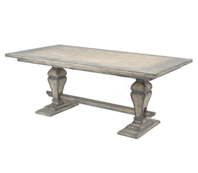 Roxborough Mindi Wood Dining Table