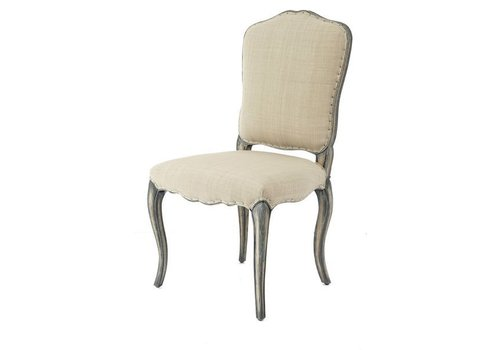 Homestore Roxborough Mindi Wood Dining Chair