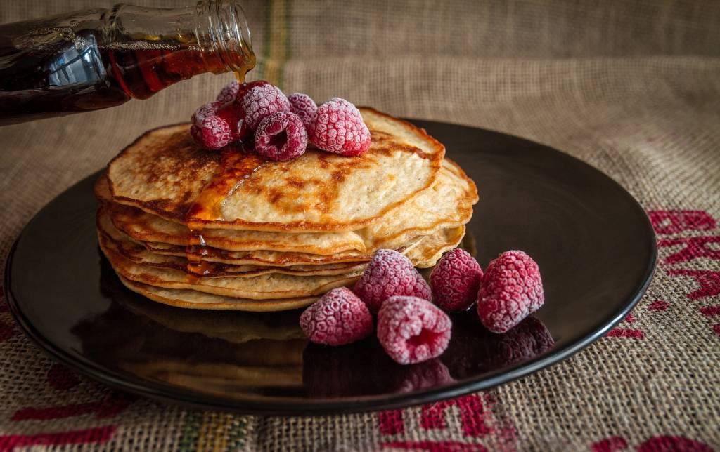 Pancake Tuesday Recipe