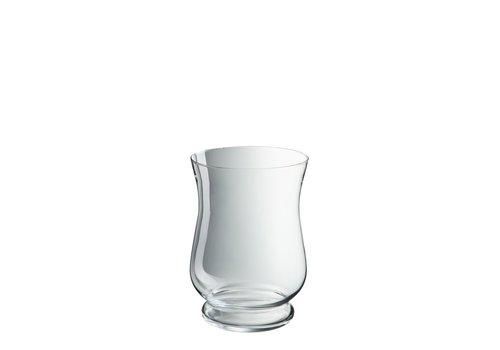 Homestore HURRICANE CHLOE GLASS TRANSPARENT