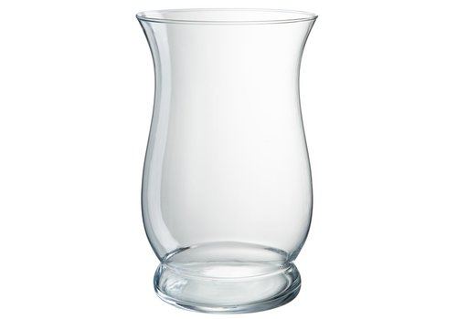 Homestore HURRICANE PASCAL GLASS TRANSPARENT