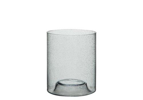 Homestore HURRICANE BUBBLE GLASS CLEAR