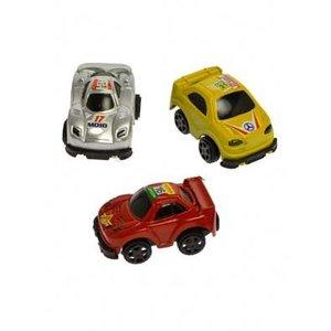 Mini Autootjes