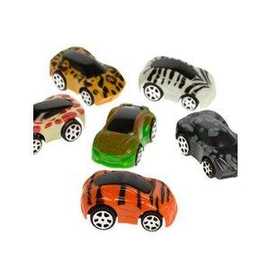 Safari Autootjes