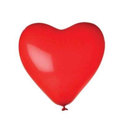 Ballon hart