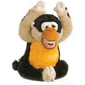 Cheezy Chimp