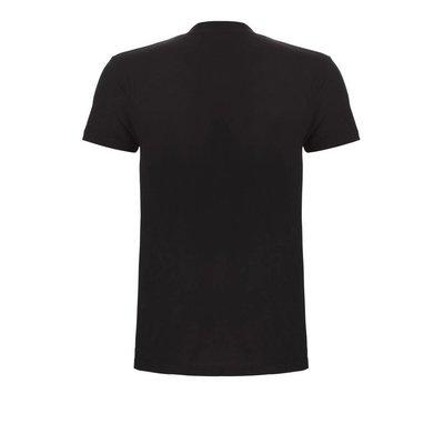 Ten Cate Basic shirt 2-pack zwart