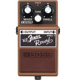 Boss FRV-1 Fender '63 Reverb