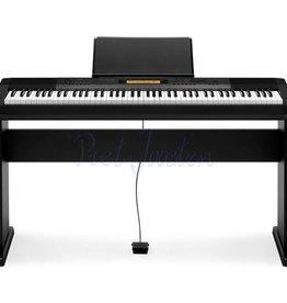 Casio CDP230-BK Digitale piano Black
