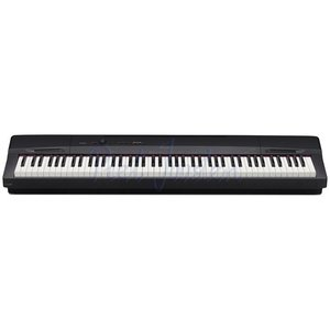 Casio Privia PX-160BK Digitale Piano Black