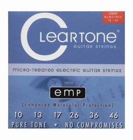 Cleartone 9410 Elektrisch gitaarsnaren Nickel Light