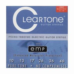 Cleartone 9410 Snaren Nickel Light