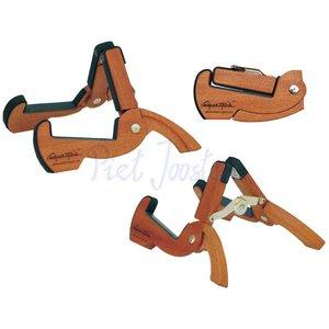 Cooperstand Pro-Mini Mandoline/Ukulele/Viool Standaard Hout