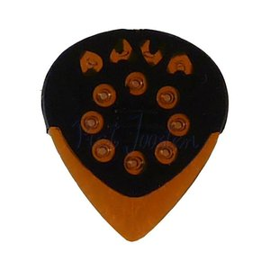 Dava Grip Tips Gels Plectrum 6-Stuks