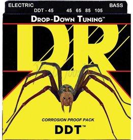 DR Strings DDT-45 Snaren Drop-Down Tuning Medium