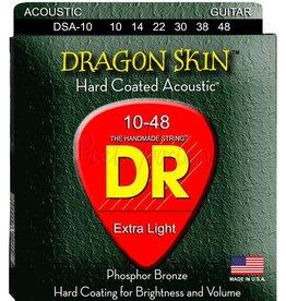 DR Strings DSA-10 Snaren Dragon Skin Lite 2-Pack