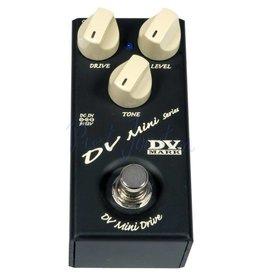 DV Mark DV Mini Drive Effectpedaal Overdrive