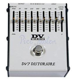DV Mark DV7 Distorsore Effectpedaal Distortion