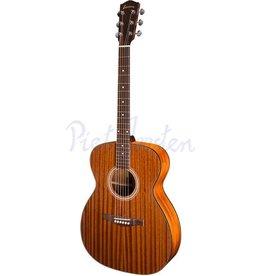 Eastman AC OM-2 Akoestisch gitaar Orchestra Open Pore Natural +Gigbag