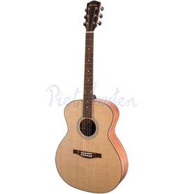 Eastman AC122 Akoestisch gitaar Grand Concert Natural Satin +Gigbag