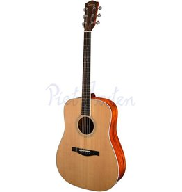 Eastman AC320 Akoestisch gitaar Dreadnought Natural +Case