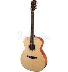 Eastman AC322 Akoestisch gitaar Grand Auditorium Natural +Case