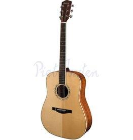 Eastman AC420 Akoestisch gitaar Dreadnought Natural +Case