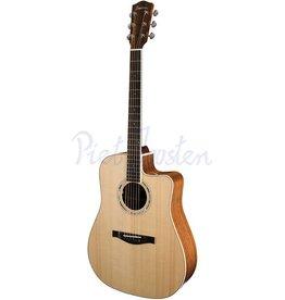 Eastman AC420CE Akoestisch gitaar Dreadnought Natural +Case