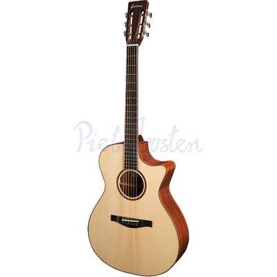 Eastman AC508CE Akoestisch gitaar Grand Concert Natural +Case