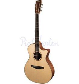 Eastman AC708CE Akoestisch gitaar Grand Concert Natural +Case