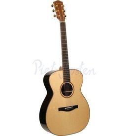 Eastman AC712 Akoestisch gitaar Orchestra Natural +Case