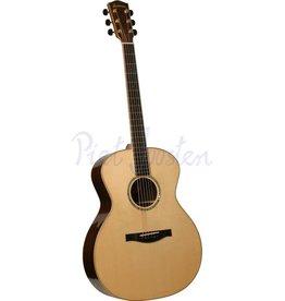 Eastman AC822 Akoestisch gitaar Grand Auditorium Natural +Case