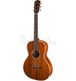 Eastman E10 OO-M Akoestisch gitaar Grand Concert Natural +Case
