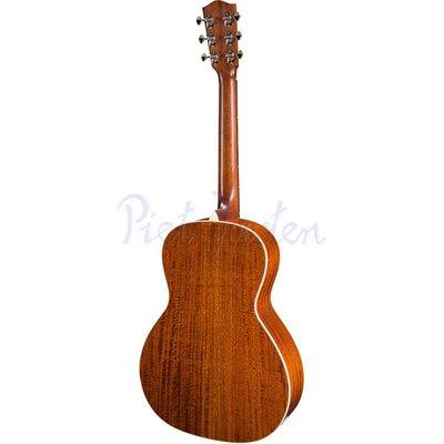 Eastman E10 OO-M Akoestisch gitaar Grand Concert Natural +Case