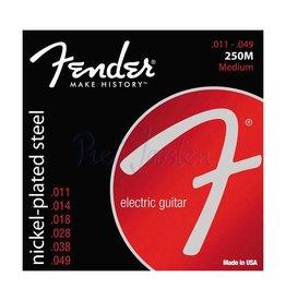 Fender 250M Snaren Super 250s Medium