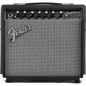 Fender Champion 20 Gitaarversterker