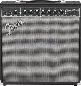 Fender Champion 40 Gitaarversterker
