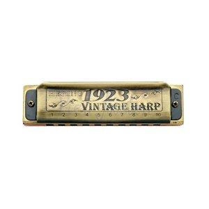 Hering 1020-B Vintage Harp Mondharmonica