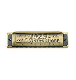 Hering 1020-Bb Vintage Harp Mondharmonica